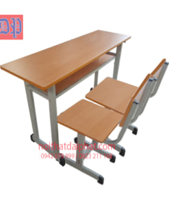 Bàn ghế học sinh ghế rời