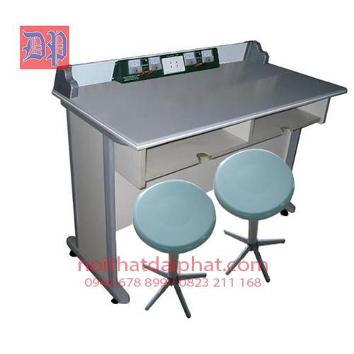 bàn ghế thí nghiệm vật lý ĐP