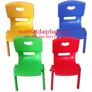 ghế mầm non