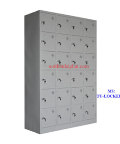 tủ locker 20 ô